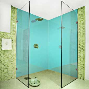 tus paravan-tus-panel-fiksni-po meri-moderno kupatilo-kaljeno staklo