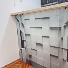 dekorativna obloga-zid u kuhinji-kaljeno staklo-po meri-stampano staklo